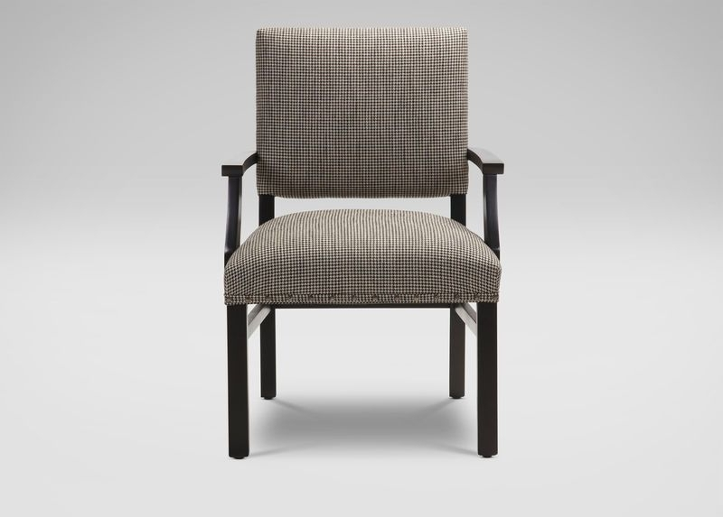 Arm & Host Chairs (Gallery 1 of 20)