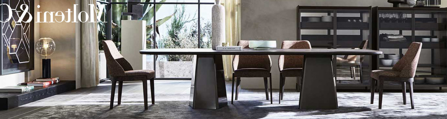 Arredamenti E Design Intended For Mayfair Dining Tables (Gallery 19 of 20)