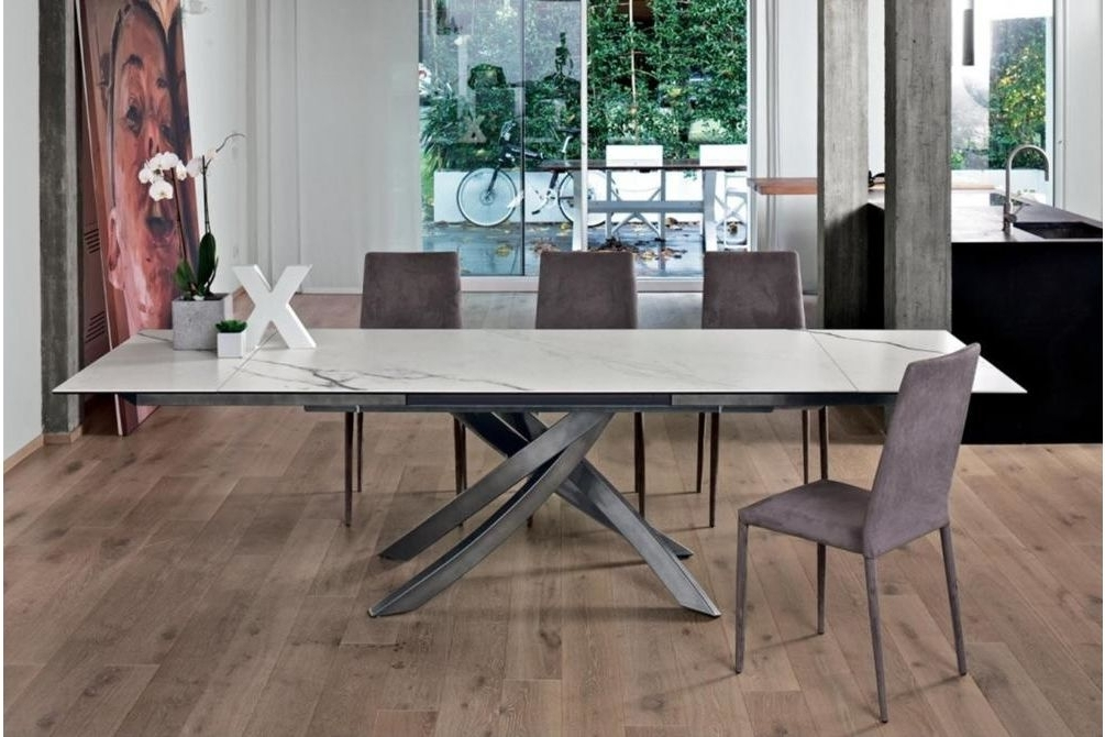 Artistico Dining Table (View 10 of 20)