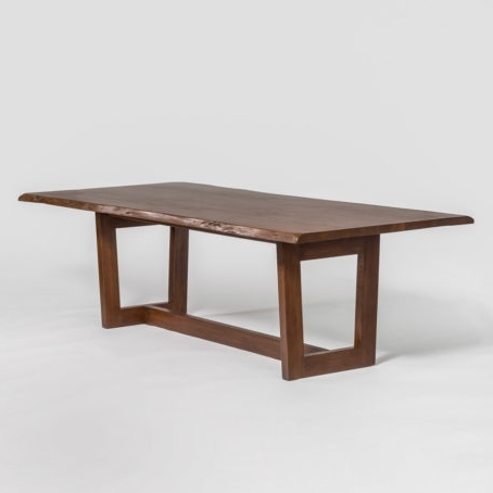 Aspen Dining Tables For Preferred Alder & Tweed Aspen Dining Table (Gallery 13 of 20)