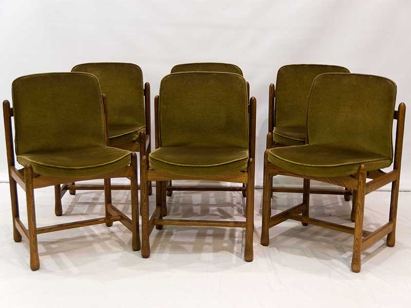 Auctioneers – 5Th Avenue Auctioneers Within Trendy Partridge Side Chairs (View 1 of 20)