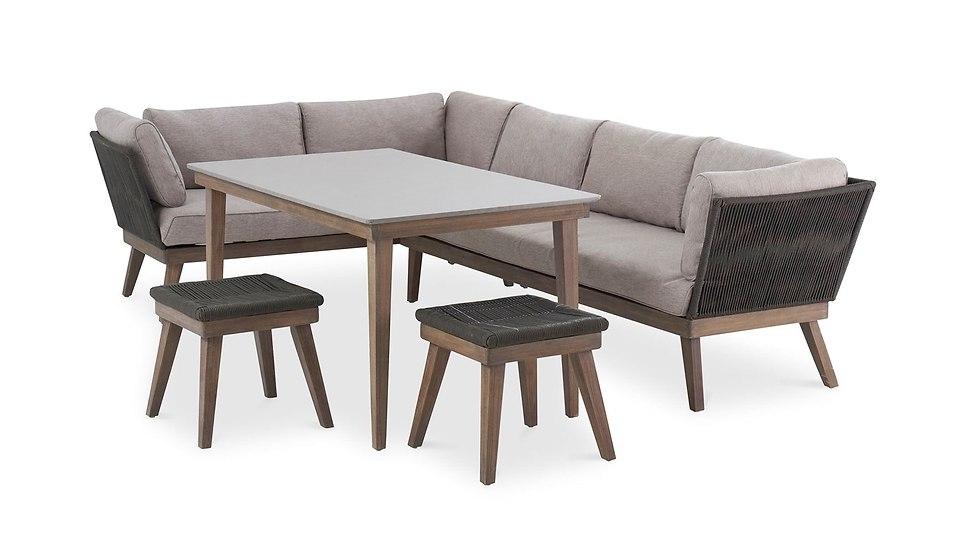 Bali Dining Sets Regarding Preferred Bali Outdoor Furniture Range (View 10 of 20)