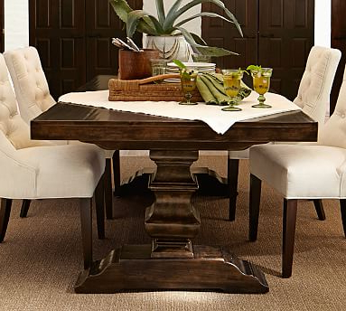 Featured Photo of Extending Rectangular Dining Tables