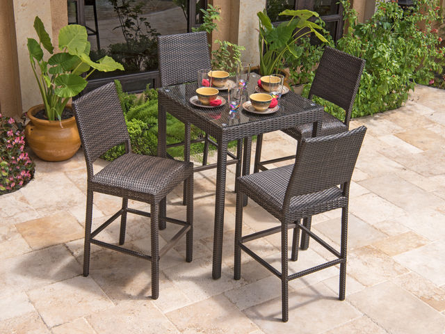 Bar And Counter Sets – Chair King For Well Liked Market 5 Piece Counter Sets (View 13 of 20)