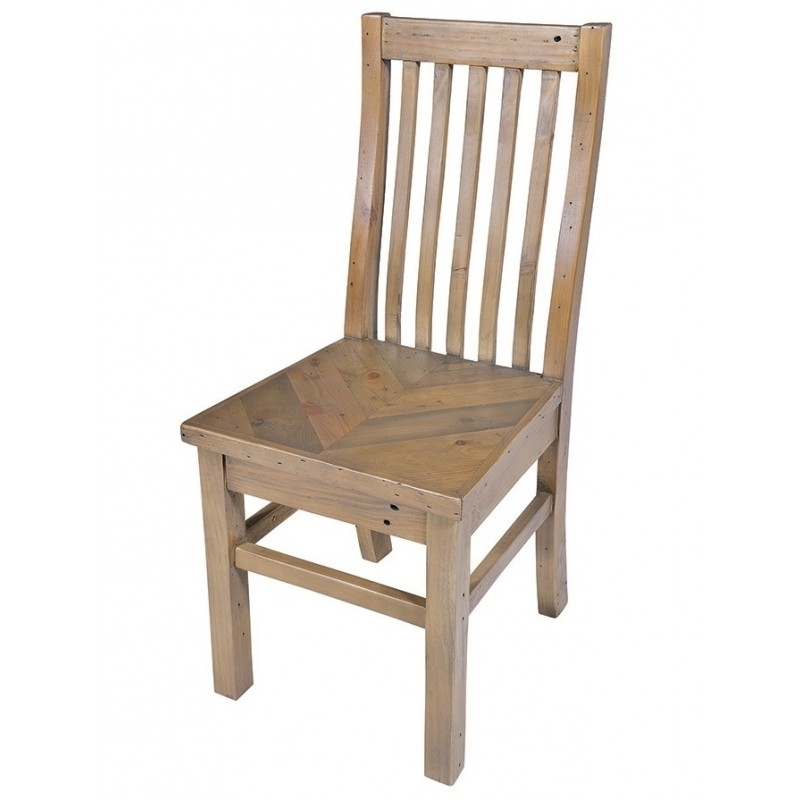 Bedford Pertaining To Parquet Dining Chairs (View 6 of 20)