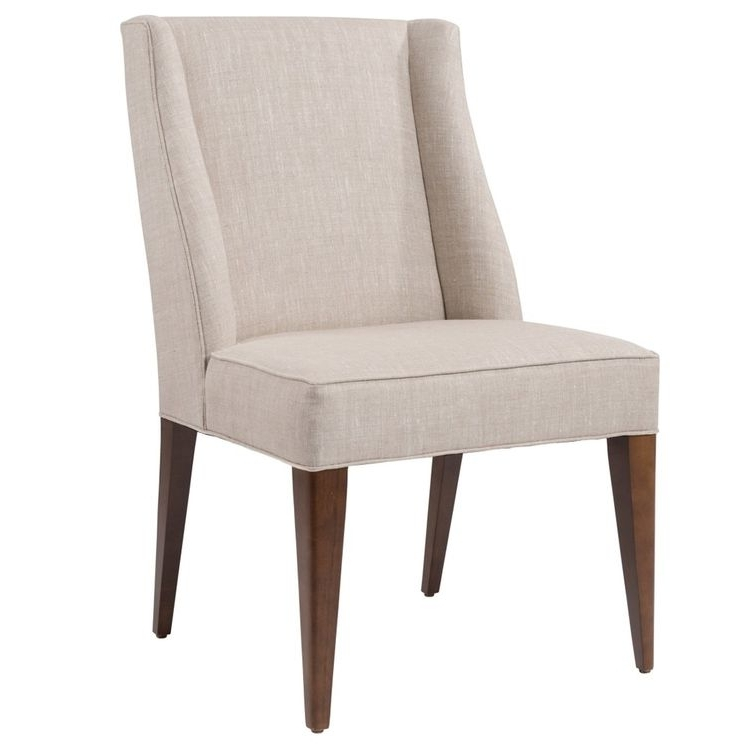 Belle Meade Signature Allie Dining Chair With Regard To Newest Belmeade Side Chairs (View 2 of 20)