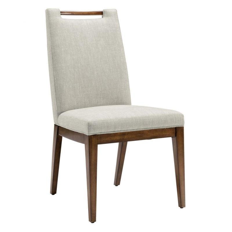 Belle Meade Signature Liv Luxe Danish Dining Side Chair (View 3 of 20)