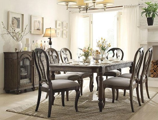 "Belmeade Side Chairs Pertaining To Latest Tarheel Home Furnishings – ""the Furniture Shoppe"" (View 7 of 20)"