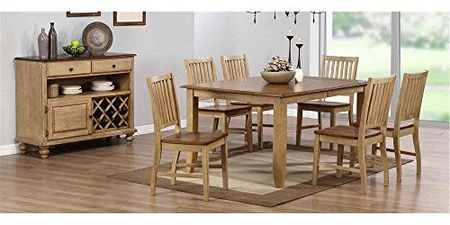 Best And Newest 18 Best Furniture Ideas For New House Images On Pinterest Pertaining To Norwood 9 Piece Rectangle Extension Dining Sets (View 1 of 20)