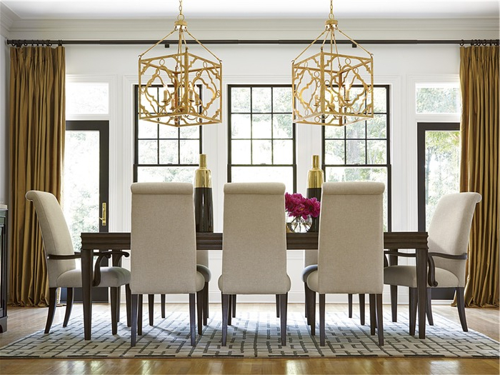 Best And Newest 2. Engaging Universal Dining Room Sets View New At Office Small Room Inside Universal Dining Tables (Gallery 4 of 20)