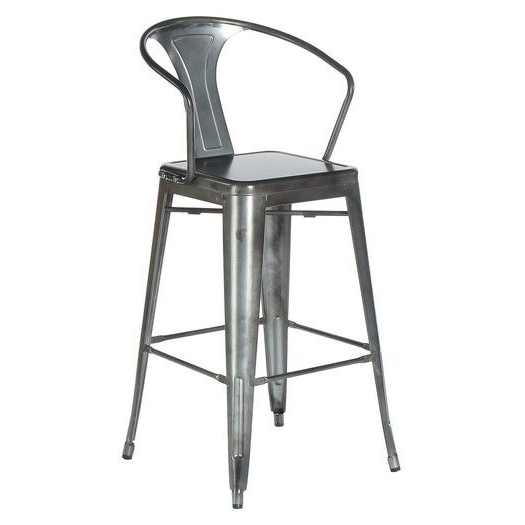 Best And Newest Alexa Reef Side Chairs With Regard To Joseph Allen (View 10 of 20)