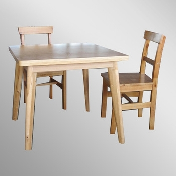 Best And Newest Birch Dining Tables Within Solid Birch Dinner Table/wood Dining Table/birch Table – Buy Exotic (View 3 of 20)