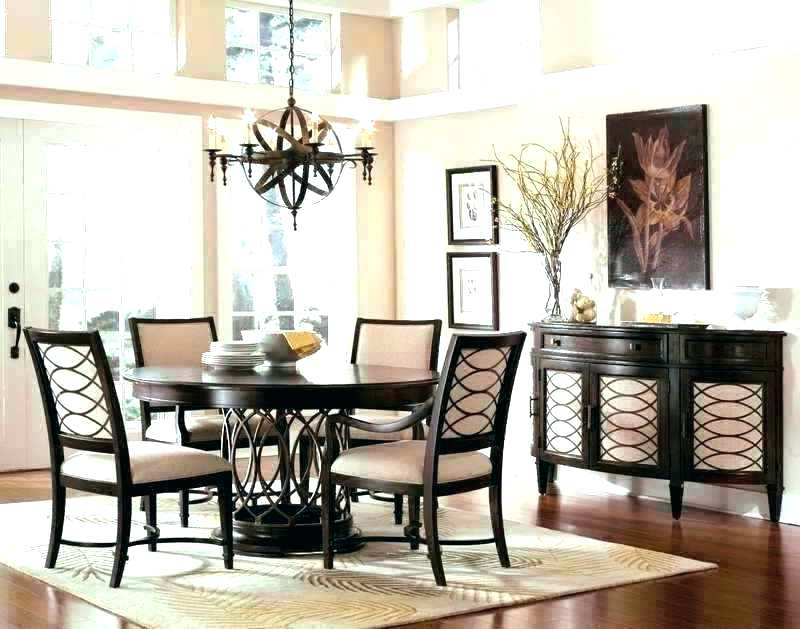 Best And Newest Circle Dining Table – Tinvietkieu Intended For Circle Dining Tables (View 1 of 20)