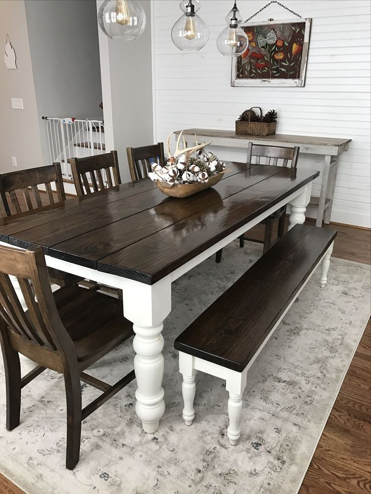 Best And Newest Dining Tables (View 1 of 20)