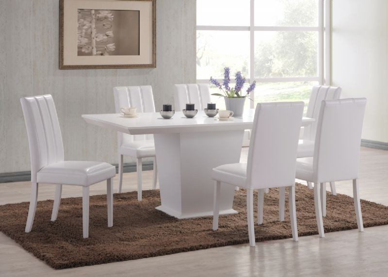 Best And Newest Ebay Dining Chairs Intended For  (View 4 of 20)
