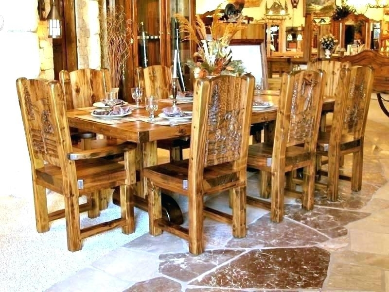 Best And Newest French Country Dining Table And Chairs – Pathidea With Country Dining Tables (Gallery 20 of 20)