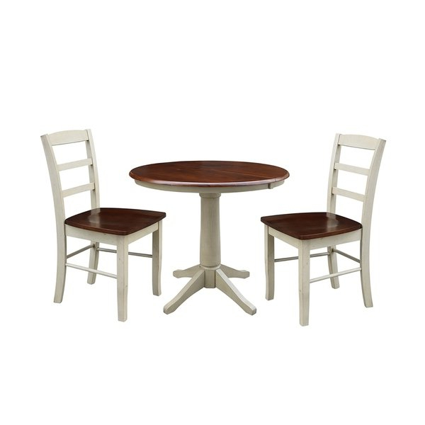 Best And Newest Jaxon Grey 5 Piece Round Extension Dining Sets With Wood Chairs With Regard To Round Extension Dining Table – Dining Room Ideas (View 2 of 20)
