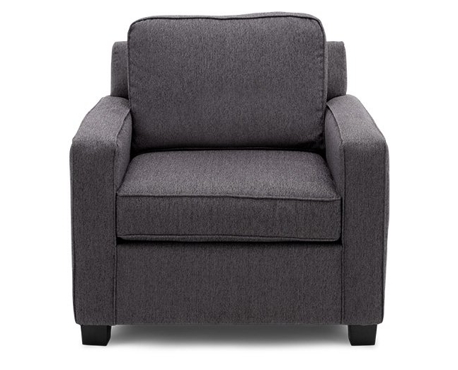 Best And Newest Living Room Chairs, Lounge Chairs (View 17 of 20)