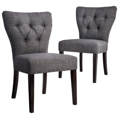 Best And Newest Marlowe Dining Chair – Set Of 2 Very Nice Ones (View 10 of 20)