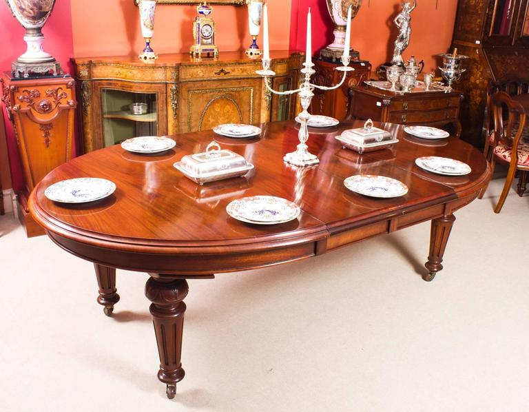Featured Photo of Oval Dining Tables For Sale