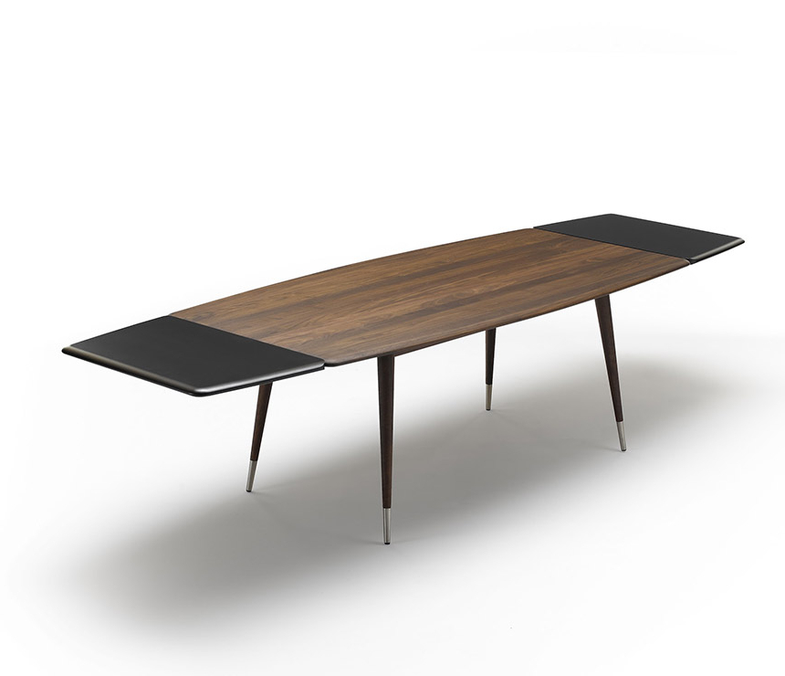 Best And Newest Retro Dining Tables – Wharfside Danish Furniture With Retro Extending Dining Tables (Gallery 13 of 20)