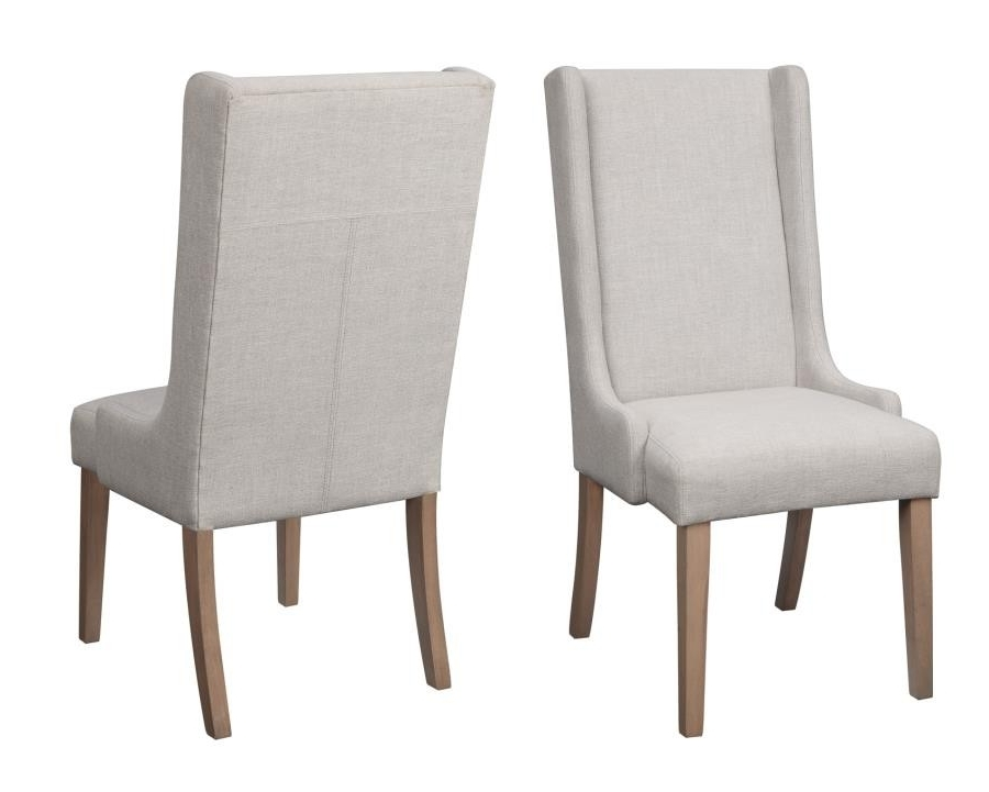 Best And Newest Solomon Collection – Dining Chair (Pack Of 2) (View 3 of 20)