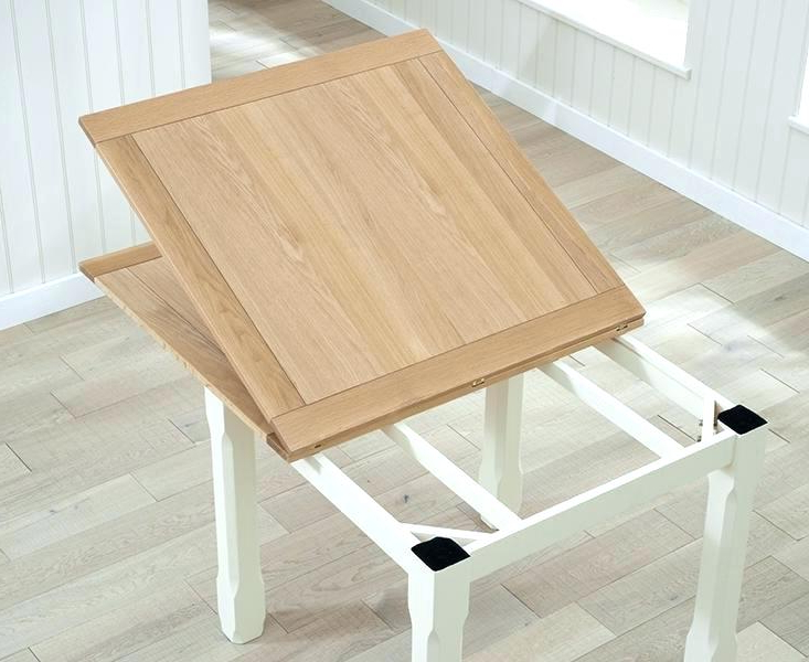 Best And Newest Square Extendable Dining Tables And Chairs Regarding Square Oak Extending Dining Table – Tinvietkieu (Gallery 11 of 20)