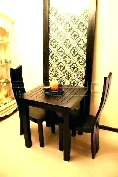 Best And Newest Two Chair Dining Tables In Small Dining Tables For Two Small Table For Two Dining Table Two (Gallery 4 of 20)
