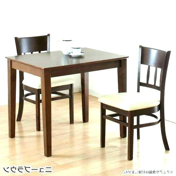Best And Newest Two Person Dining Table Sets Regarding 8 Person High Top Dining Table Counter Top Kitchen Tables And Chairs (Gallery 3 of 20)