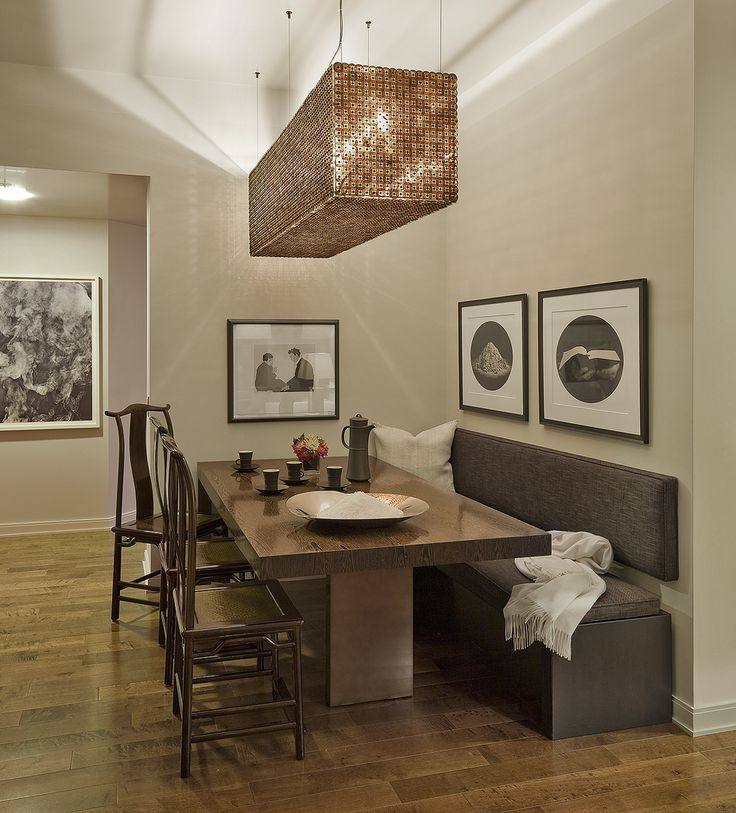 Best + Dining Table With Bench Ideas On Kitchen Dining Room Table Inside Well Known Small Dining Tables And Bench Sets (View 8 of 20)