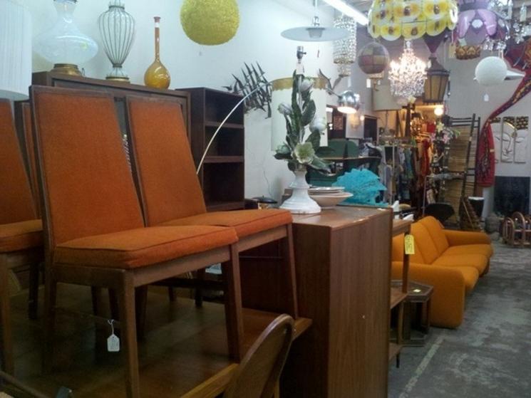 Best Vintage Furniture In Long Beach (View 5 of 20)
