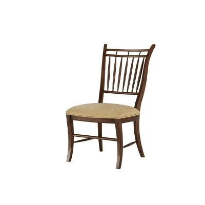 Biltmore 1346 824 Dining Collection Spindle Dining Side Chair With Best And Newest Biltmore Side Chairs (View 7 of 20)