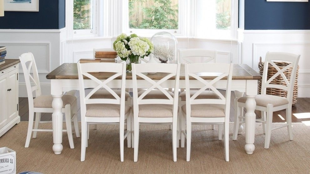 Featured Photo of Bordeaux Dining Tables
