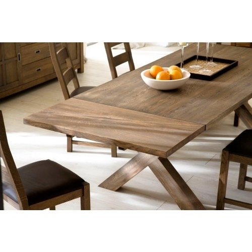 Bordeaux Dining Tables Pertaining To Most Up To Date Bordeaux Dining Table (View 2 of 20)