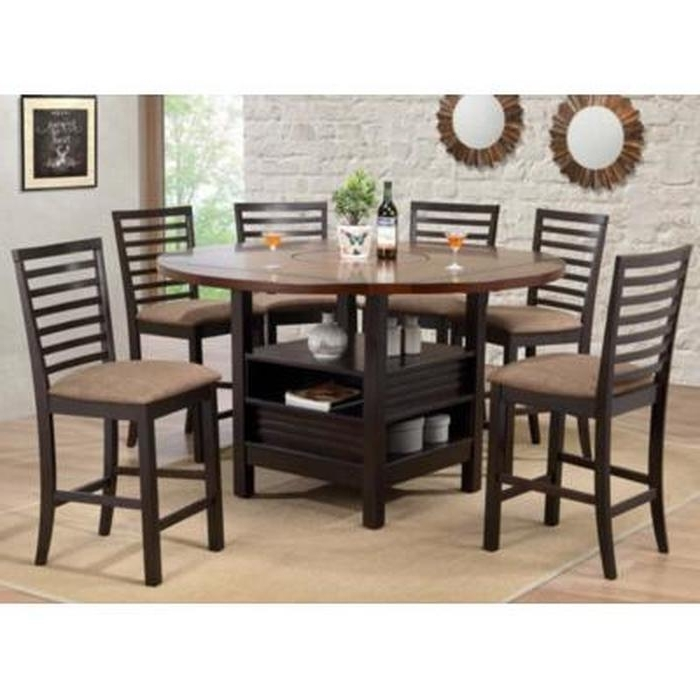 Bradford 7 Piece Dining Sets With Bardstown Side Chairs With Regard To Recent Bradford Dining Room Furniture – Domainmichael (View 9 of 20)