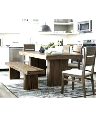 Bradford Dining Room Furniture – Justicearea – For 2017 Bradford 7 Piece Dining Sets With Bardstown Side Chairs (Gallery 18 of 20)