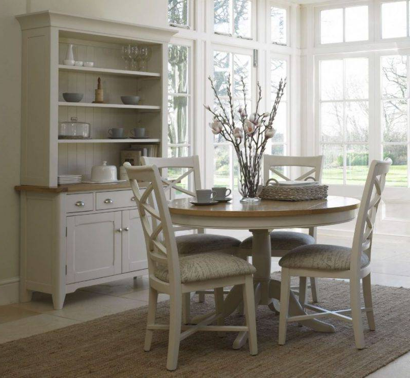 Breathtaking Round Extending Dining Table Sets Inspirational Ms Pertaining To Well Known Round Extending Dining Tables And Chairs (View 13 of 20)