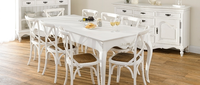 Brittany Dining Tables Pertaining To Most Up To Date Brittany (View 8 of 20)
