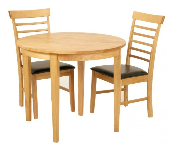 Budget Dining Sets (Gallery 2 of 20)