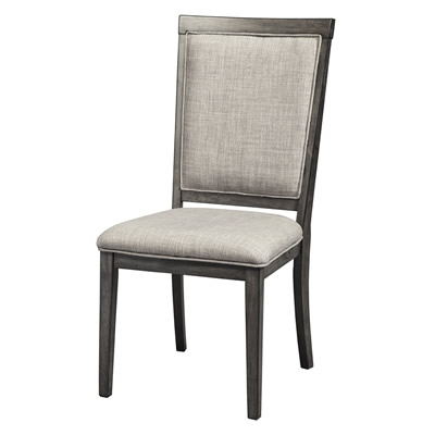 Burton Metal Side Chairs With Wooden Seat Intended For Most Recent Dining Seating At Kullberg's Brandsource Home Furnishings (View 2 of 20)