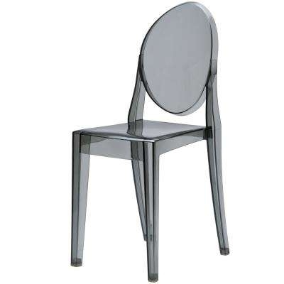 Burton Metal Side Chairs With Wooden Seat With Preferred Classic – Gray – Dining Chairs – Kitchen & Dining Room Furniture (View 4 of 20)