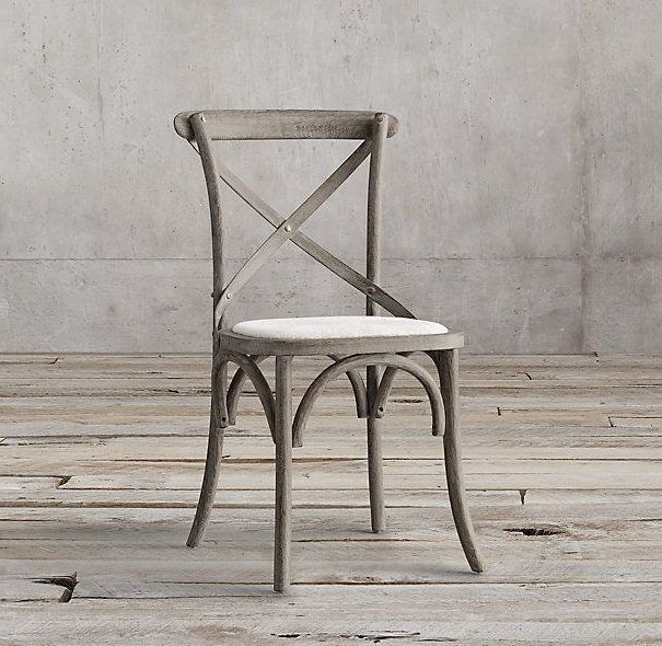 Burton Metal Side Chairs With Wooden Seat With Regard To Widely Used 40 Best Furniture Images On Pinterest (View 8 of 20)