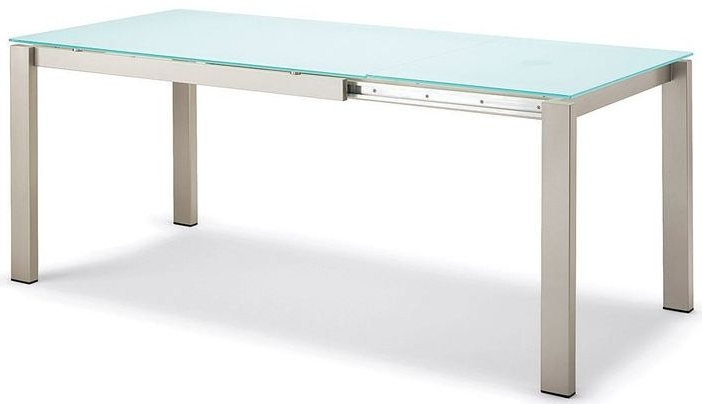 Buy Connubia Baron Rectangular Drop Leaf Extending Dining Table Throughout Current Drop Leaf Extendable Dining Tables (View 3 of 20)