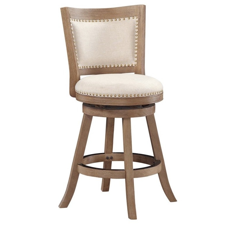 Buy Counter & Bar Stools Online At Overstock (View 2 of 20)