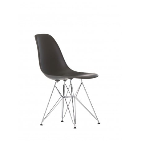 Buy Vitra Eames Plastic Chair Dsrcharles & Ray Eames, 1950 – The In Most Current Cole Ii White Side Chairs (View 2 of 20)