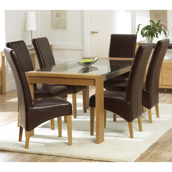 Buying An Oak Antique Dining Table Things Need To Know With Regard To Newest Oak And Glass Dining Tables And Chairs (View 3 of 20)