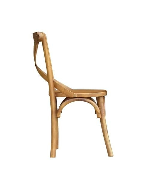 Caden Teak Dining Chair – Lite In Well Known Caden Side Chairs (View 1 of 20)