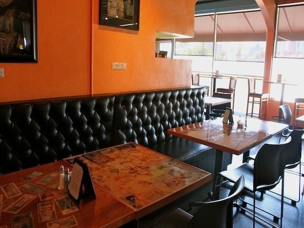 Cafe, Coffeehouse, Greek, Italian (View 8 of 20)