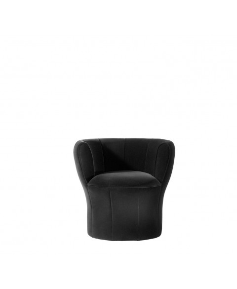 Caira Upholstered Arm Chairs Pertaining To Newest Buy Lisa Armchair Driade Online – Upholstered Armchair – Lomuarredi (View 11 of 20)