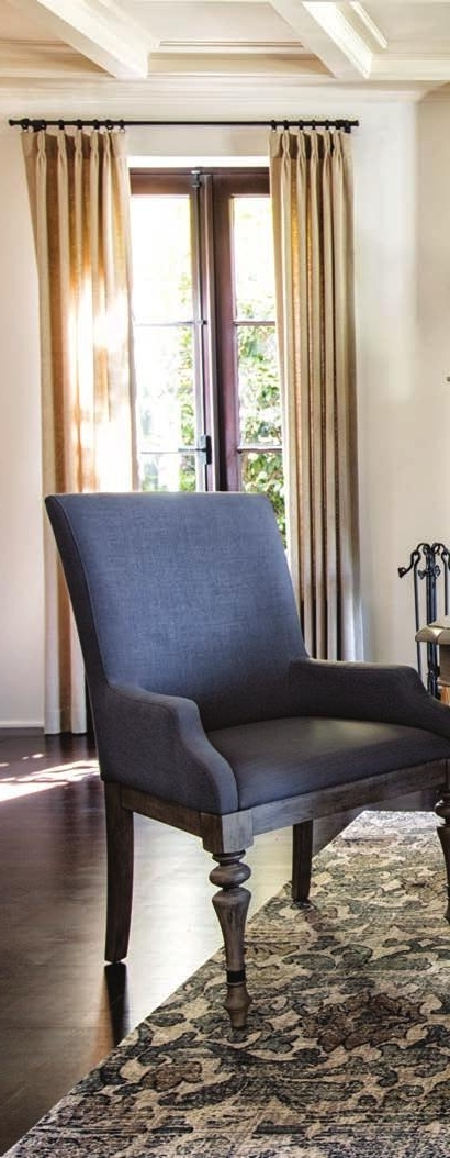 Caira Upholstered Side Chairs Intended For Trendy Where Home Is Made (View 20 of 20)